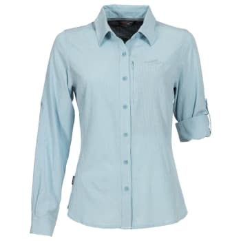 First Ascent Women's Luxor Long Sleeve Shirt - Sold Out Online