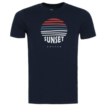 Capestorm Men's Sunset Chaser T - Shirt