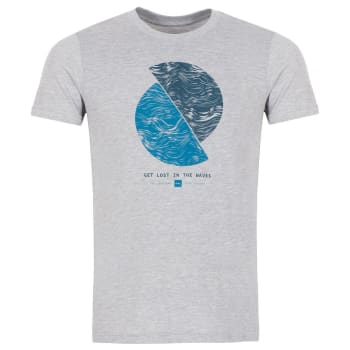 Capestorm Men's Reflection T - Shirt