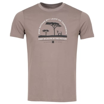 Capestorm Men's Wilderness T - Shirt