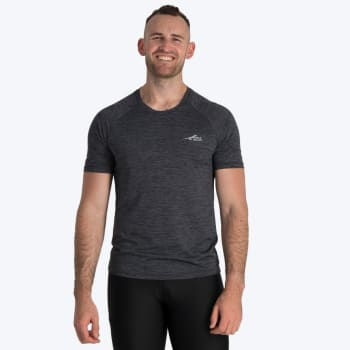 First Ascent Men's Corefit Run Tee