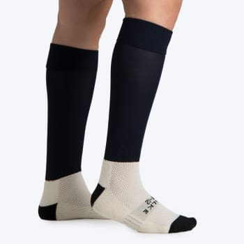 Falke Navy Practice Sock Solid (8-12)