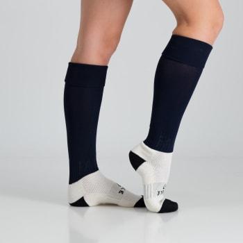 Falke Navy Practice Socks Solid 12.5-3.5
