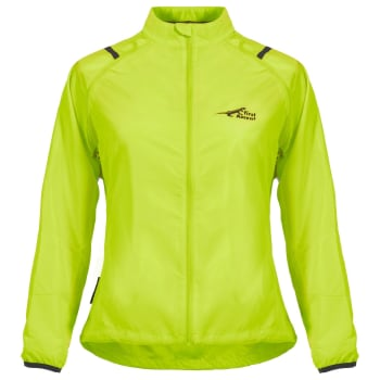 First Ascent  Women's Magneeto Cycling Jacket