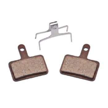 Baradine DS10 Semi Disc Brake Pad
