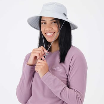 First Ascent Women's Luxor Hiking Hat