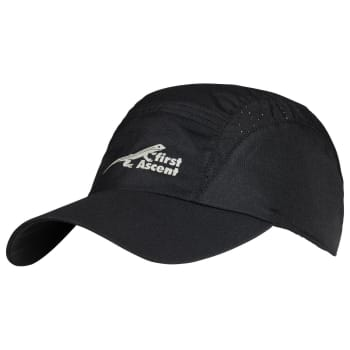 First Ascent Biotic Cap