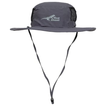 First Ascent Dundee Hat - Sold Out Online
