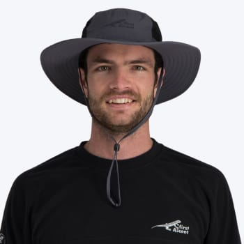 First Ascent Dundee Hat - Out of Stock - Notify Me