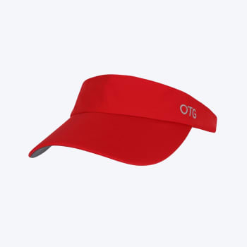OTG Women's Relay Visor - Find in Store