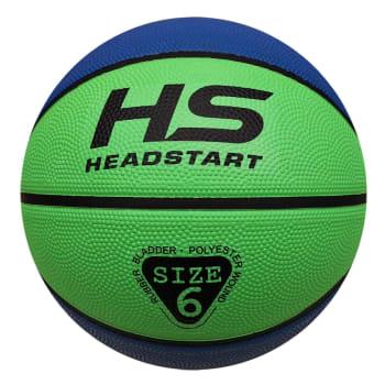 Headstart Basketball Size 6