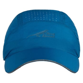 First Ascent Tempo Cap