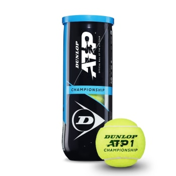 Dunlop ATP Championship  Tennis Ball - Sold Out Online