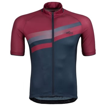 First Ascent Men's Cadence Cycling Jersey - Find in Store