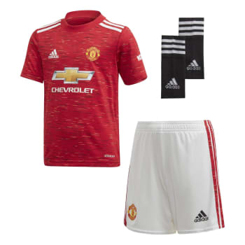 Man United Infant Set 20/21