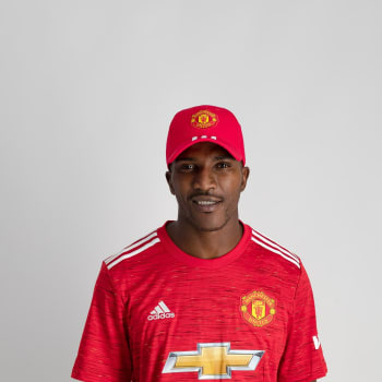 Man United 20/21 Cap