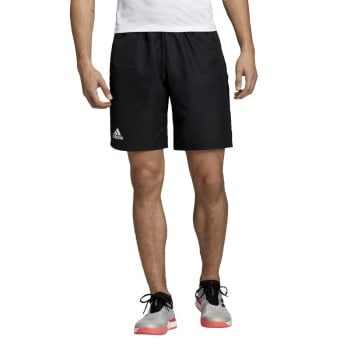adidas Men's Club 9 Inch Tennis Short