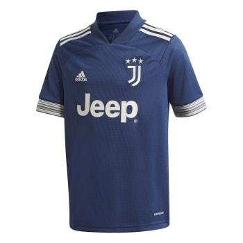 Juventus Junior Away 20/21 Soccer Jersey