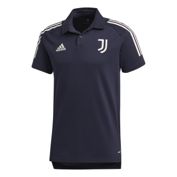 Juventus Men's 20/21 Polo