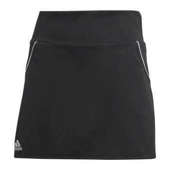 adidas Girls Club Tennis Skirt