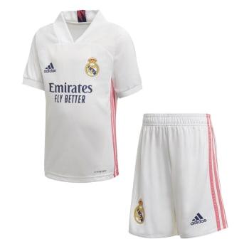 Real Madrid Infants 20/21