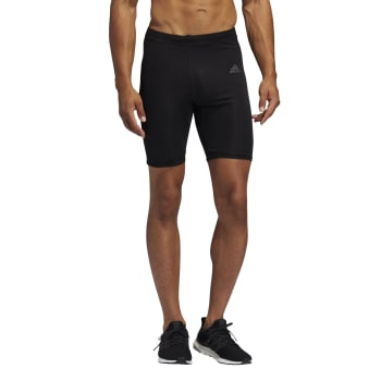 adidas Men's Own the Run Short Tight