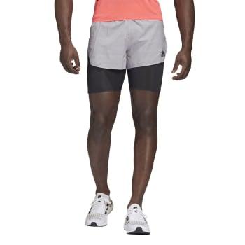 adidas Men's Heat Ready Run Short