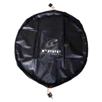Reef Wetsuit Changing Mat - Out of Stock - Notify Me