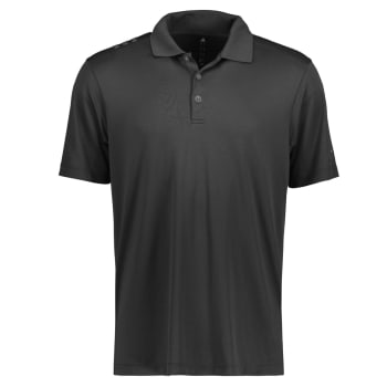 adidas Men's 3 Stripe Golf Polo