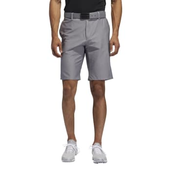 adidas Men's Ultimate 3 Stripe 365 Golf Short