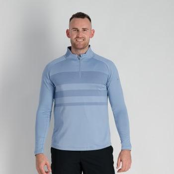 Nike Men's Vapor Half Zip LS Golf Top