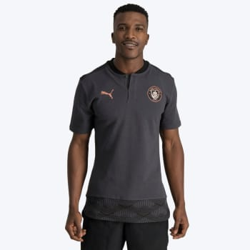 Man City Men's 20/21 Polo