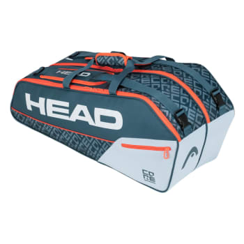 Head Core Combi Tennis Bag - Sold Out Online