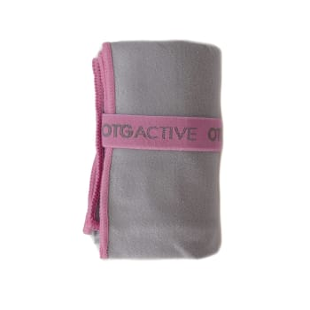OTG Microfiber Towel 50 x 100cm