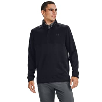 Under Armour Men's Storm 1/2 Zip LS Top