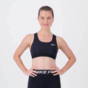 Nike Women's Non Pad Swoosh Sports Bra
