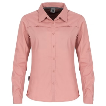 Capestorm Women's Sun Stretch L/S Shirt