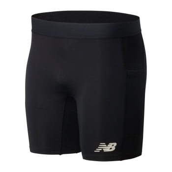 New Balance Men's Fast Flight 8'' Run Short Tight