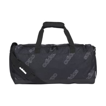 Adidas Linear Duffle Bag (Small)