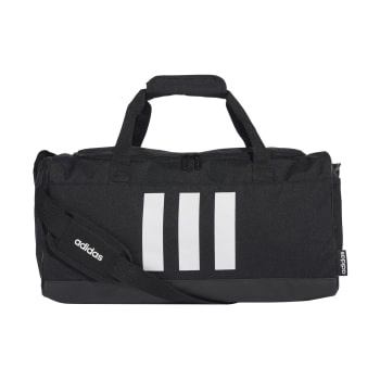 Adidas 3 Stripe Duffle Bag (Small)