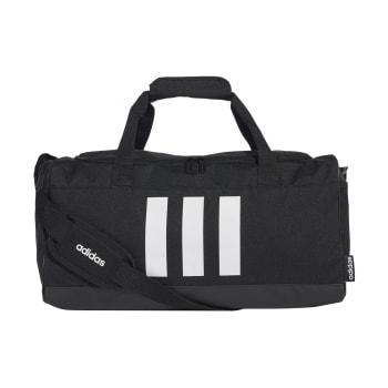 Adidas 3 Stripe Small Duffel Bag