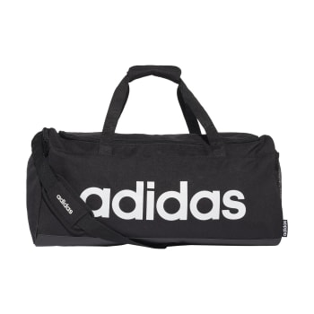Adidas Linear Duffle Bag (Medium)
