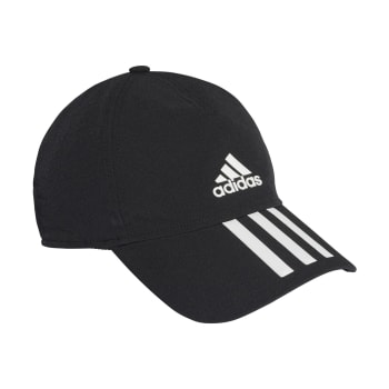 Adidas 3 Stripe Baseball Cap - Sold Out Online