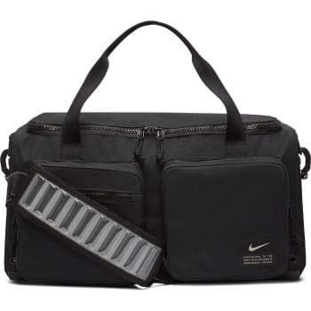 Nike Utility Power Training Small Duffel Bag