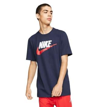 Nike Men's NSW Brand Mark Tee