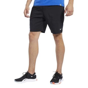Reebook Men's Workout Ready Woven Short