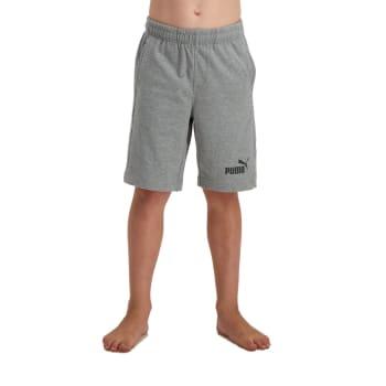 Puma Boys Ess Jersey Short