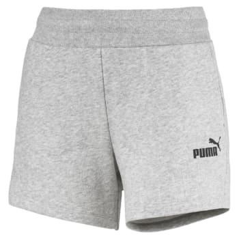 Puma Women's Essential Sweat Shorts