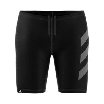 Adidas Men's Pro Big Stripe Jammer