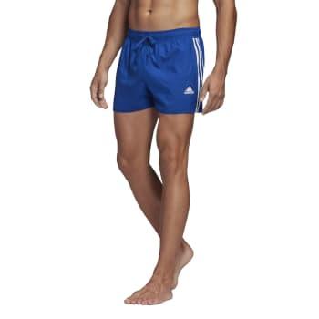 Adidas Men's 3 Stripe Watershort